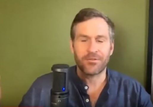 Mealy Mouthed Mike Cernovich