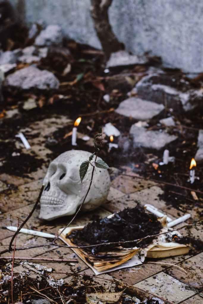 Belief In Witchcraft